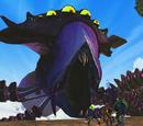 Octomoth