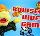Bowser's Video Game