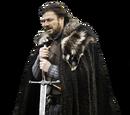 Eddard Stark (Earth-4552)
