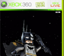 LEGO Justice League Video Game