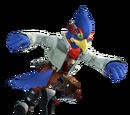 Falco (Smash V)