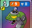 Critical Strike Fusion