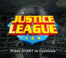 Justice League (Canceled Game)