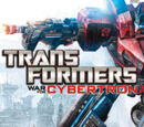 Transformers: War For Cybertron (Video Game 2010)