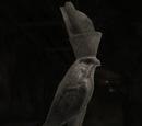 Horus Idol