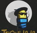 Tequi-La-La