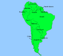 Future of South America (Finn Mapper)