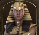 Horus (Legend Timeline)