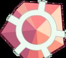 Fluorita (Gema esmeralda)