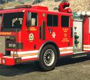 Feuerwehrwagen (V)
