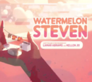 Arbuzowy Steven