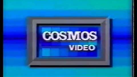 Cosmos Video (Argentina)