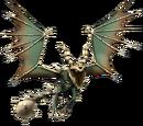 Rare Dragons
