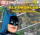 DC Comics Presents: Elseworlds 100-Page Spectacular Vol 1 1