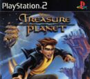 Treasure Planet (video game)