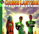 Green Lantern: Emerald Dawn II (Collected)
