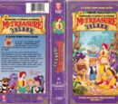 The Adventures of Ronald McDonald: McTreasure Island