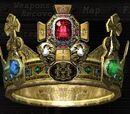 Corona de la Familia Salazar