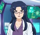 Ishimori Rina