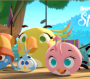 Wiki Angry Birds
