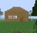 Casa de Gohan y Steve