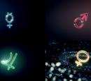 Planetary Symbols