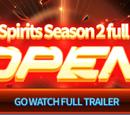 Soccer Spirits Season 2 full trailer!