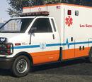 Krankenwagen (V)