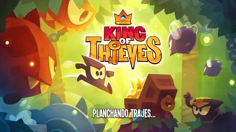 Introducción a King of Thieves