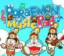 Doraemon MusicPad