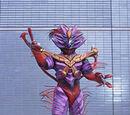 Wootox (Power Rangers S.P.D.)
