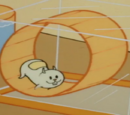 Dexter's Hamster