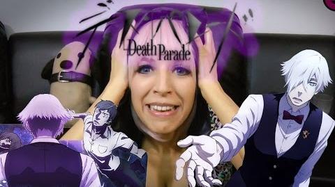 E1 Death Parade reseña de Shirahime