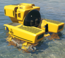 Vehicles manufactured by Kraken