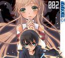 Sword Art Online Manga/Aincrad Band 2