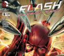 The Flash: Season Zero Vol 1 9