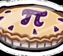 Le Pinz Gâteau de Pi