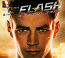 The Flash: Season Zero Vol 1 8