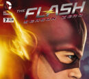 The Flash: Season Zero Vol 1 7