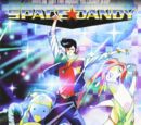 Space Dandy/Episodes