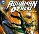 Aquaman and the Others Vol 1 2