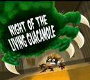 Night of the Living Guacamole
