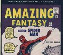 Spider-Man Collectible Series Vol 1 1