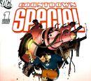 Countdown Special: OMAC Vol 1 1