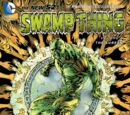 Swamp Thing: The Sureen (Collected)