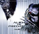 DARK HORSE COMICS: Aliens vs Predators
