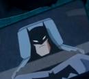 The Batman Timeline