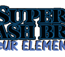 Super Smash Brothers: Four Elements