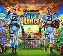 Cheat Police