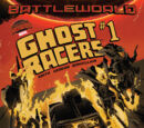 Ghost Racers Vol 1 1